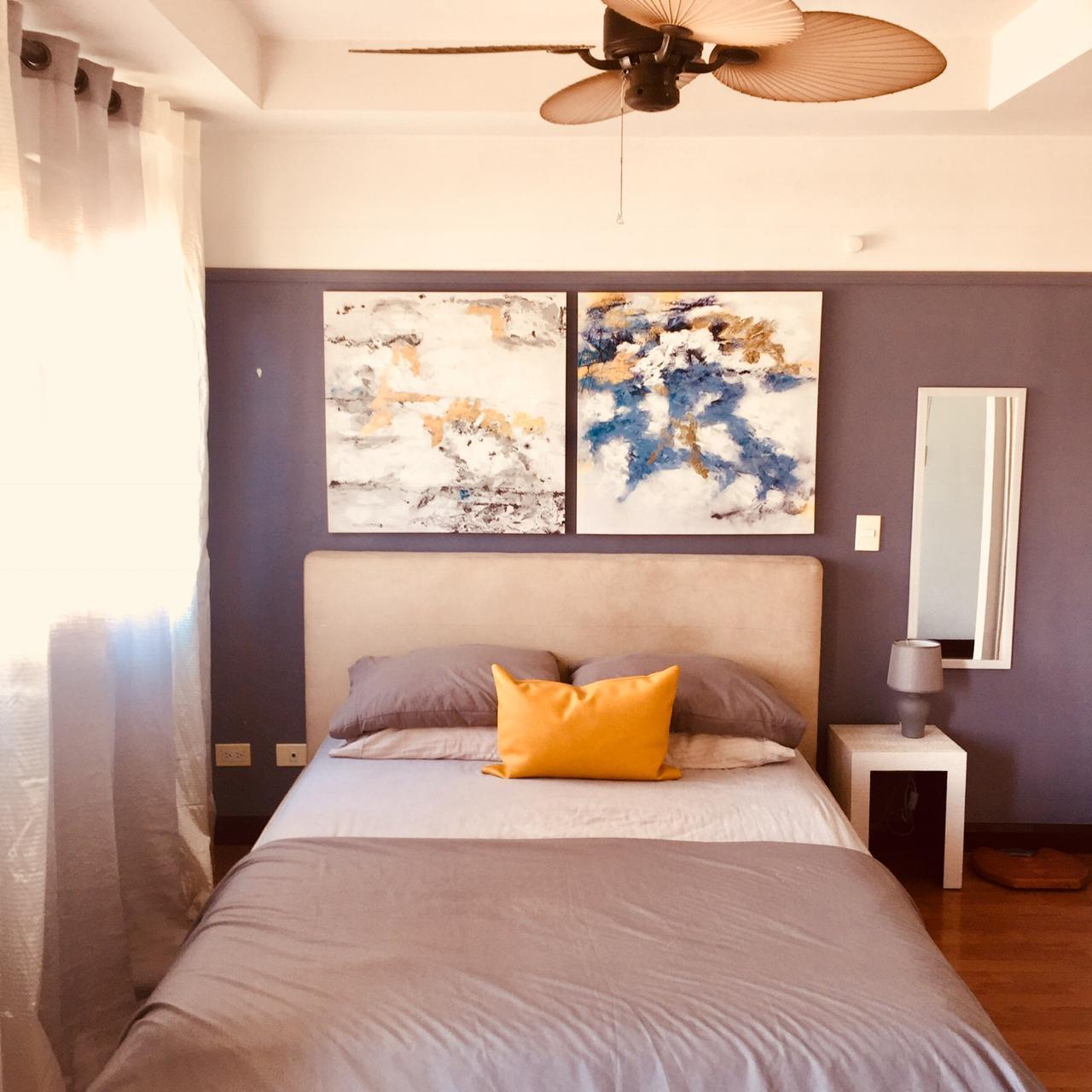 1 Bedroom Condo Flat Fully Furnished Avalon Santa Ana For